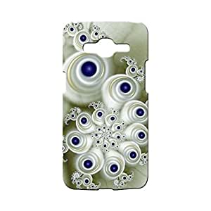 BLUEDIO Designer Printed Back case cover for Samsung Galaxy J2 (2016) - G6539