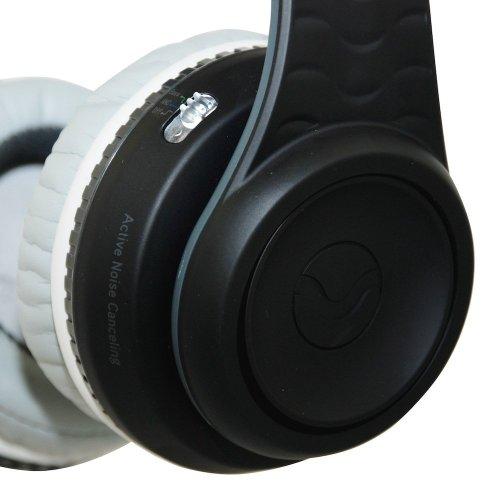 FANNY WANG FW-3003 BK(ブラック)の写真03。おしゃれなヘッドホンをおすすめ-HEADMAN(ヘッドマン)-