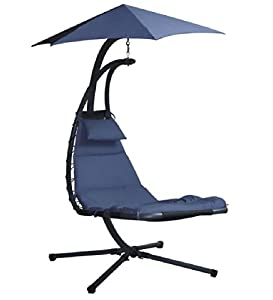 Amazon Dream Chair Suspended Lounge Chair with