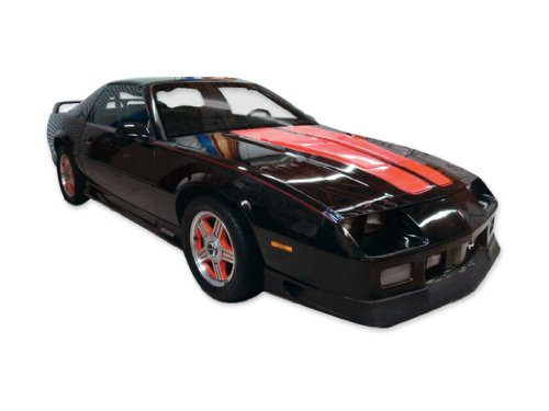 1991 1992 Chevrolet Camaro Z28 RS Rally Sport Heritage Decals & Stripes Kit Z28 - GOLD (3rd Generation Camaro Accessories compare prices)
