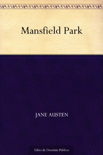 Mansfield Park descarga pdf epub mobi fb2