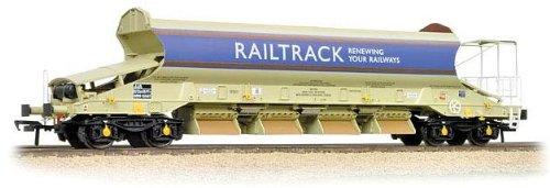 Bachmann JJA Mk2 Auto Ballaster Non Generator UnitCurved Top Profile Railtrack