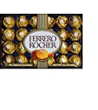 Ferrero Rocher 48 Ct (4 Pack ) Total 192 Count