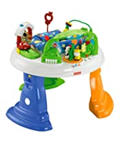 Big Sale Fisher-Price Twirlin' Whirlin' Entertainer