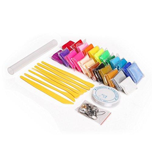 24-couleurs-pate-polymere-outils-de-modelage-accessoire-fil-cristal-rouleau