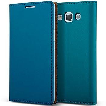 09. Verus [Kickstand Flip Case] Samsung Galaxy A7 Wallet Case