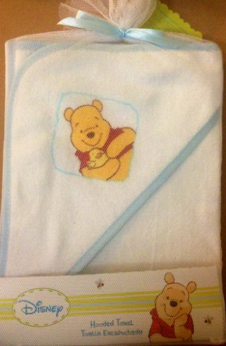 Baby Winnie The Pooh Bedding front-755776
