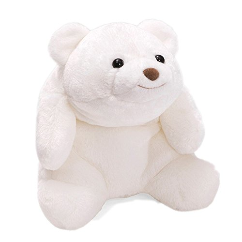 Gund-Snuffles-135-Plush-Extra-Large-White