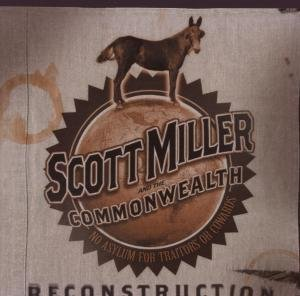 scott miller - Reconstruction - Zortam Music