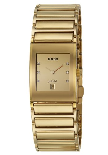 Rado Golden Jubile Integrity Women's Quartz Watch