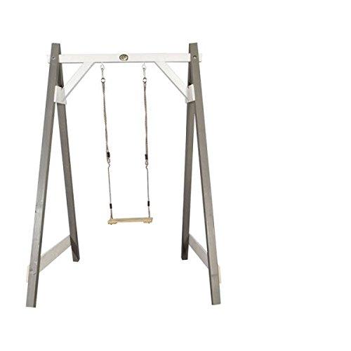 Single Swing Grey (FSC 100%)