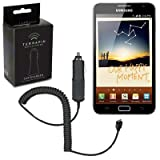 SAMSUNG GALAXY NOTE CAR CHARGER UK SELLERby TERRAPIN