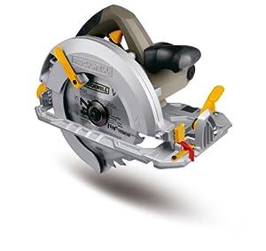 Rockwell RK3434 7-1/4-Inch Circular Saw with Electric Brake