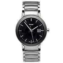 Rado Unisex R30928153 Swiss Quartz Movement Watch