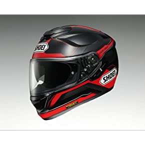 ショーエイ(SHOEI) GT-Air JOURNEY(ジャーニー) TC-1(RED/BLACK) L(59cm)