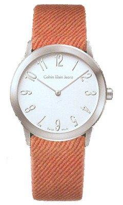 Calvin Klein - CK Men's Watches Jean K0341138 - AA - Buy Calvin Klein - CK Men's Watches Jean K0341138 - AA - Purchase Calvin Klein - CK Men's Watches Jean K0341138 - AA (CK Calvin Klein, Jewelry, Categories, Watches, Men's Watches, By Movement, Quartz)
