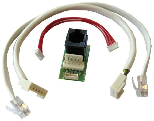 PIC-ICSP Microchip ICSP adaptor set for PIC-KIT3