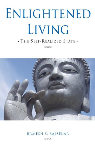 enlightened-living-the-self-realized-state-english-edition