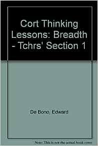 edward de bono books pdf free download