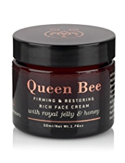 APIVITA Queen Bee Extra Rich Face Cream 50ml