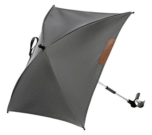 Mutsy Evo Urban Nomad Umbrella, Dark Grey - 1