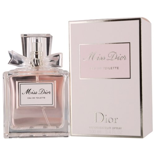 Christian Dior Miss Dior Cherie Eau de Toilette Spray 100ml