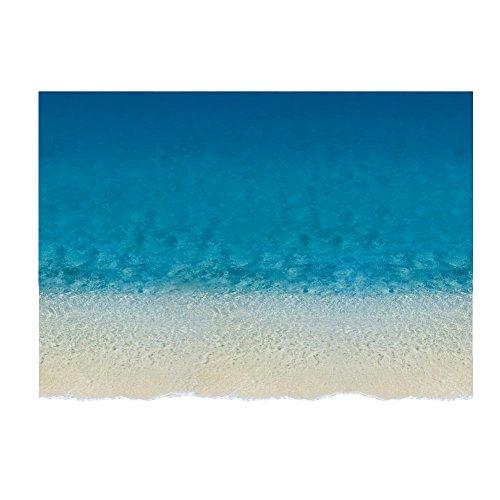 jacktom-3d-art-spiaggia-pavimento-da-parete-impermeabile-rimovibile-adesivo