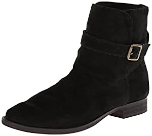 Sam Edelman Women's Malone Boot, Black, 6 M US