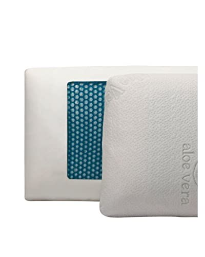 Pikolin Home Set Almohada 2 Uds. Viscolástica Gel