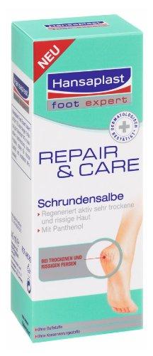 Hansaplast Repair & Care Schrundensalbe, 40 ml