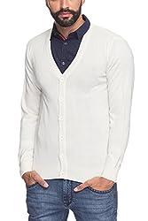 Raymond Light Fawn Men's Sweater