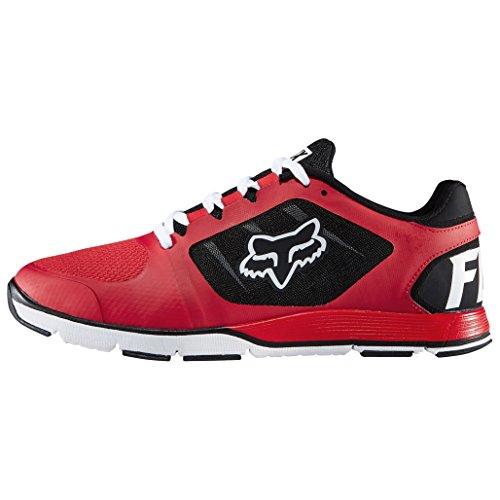 fox-zapatillas-para-hombre-rojo-rojo-40-color-rojo-talla-47