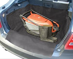TOYOTA AURIS (2007 on) FULL HEAVY DUTY WATERPROOF BOOT LINER
