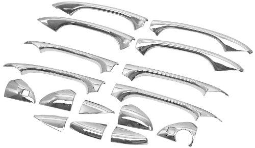 URO Parts CDH-220HANDLE Chrome Door Handle (C240 Door Handle compare prices)