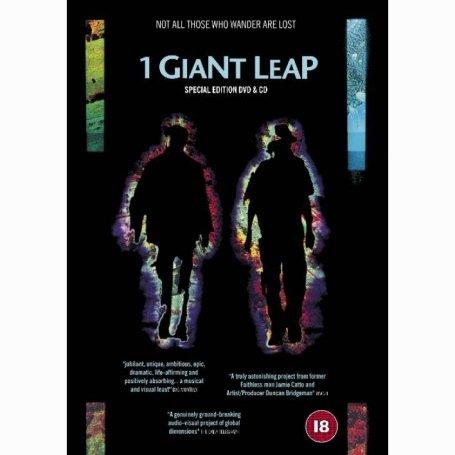 1 Giant Leap - 1 Giant Leap (CD + DVD) - Zortam Music