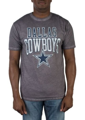 Dallas Cowboys Feerless Charcoal T-Shirt Size: XL at Amazon.com