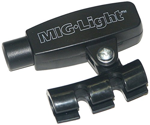 Steck Manufacturing 23240 Mig Light