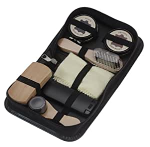 Shoe Cleaning Kit - Mens Shoe Cleaning Kit
