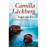 """Engel aus Eisvon """"Camilla L�ckberg"""""""