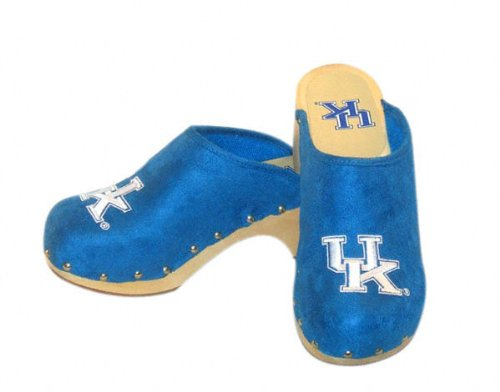 Cheap Kentucky Wildcats Clogs (B00138NUW8)