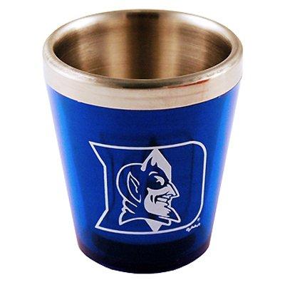 Duke Blue Devils Premium Acrylic Shot Glass