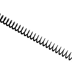 15lb. Guide Rod Spring for Ruger SR9, SR40, and SR45 pistols by Galloway Precision