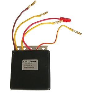 Voltage Regulator For Polaris 600 700 Sportsman, Ranger 2004