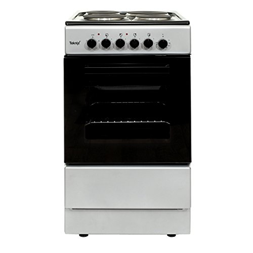 Teknix TK50SES Stainless Electric Cooker