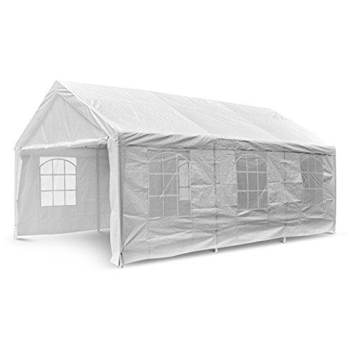 pavillon partyzelt 4 x 4 preis vergleich 2016. Black Bedroom Furniture Sets. Home Design Ideas