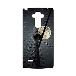 G-STAR Designer Printed Back case cover for LG G4 Stylus - G3721