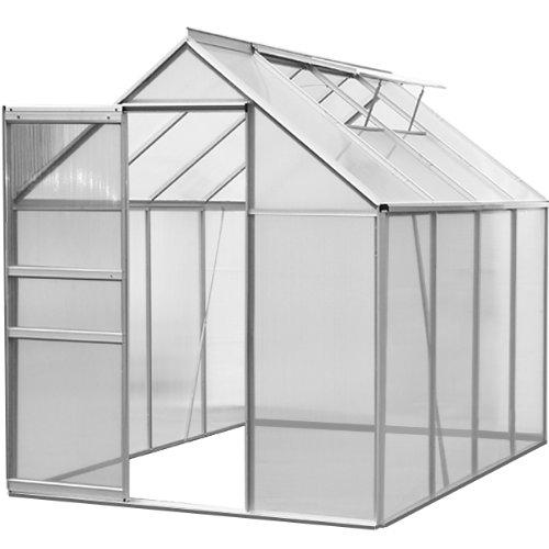 Serre de jardin serre de jardin pas cher serre en verre - Quels outils pour jardiner ...
