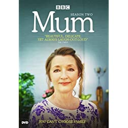 Mum: Season Two