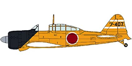 Hasegawa-07351-1/48-21st-Kokusho-A6-M2-K-Tsukuba-Ltd