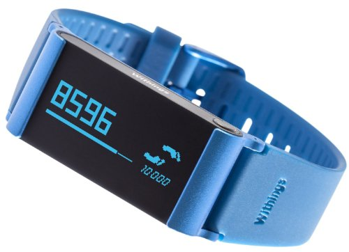 Withings Pulse Ox Blue